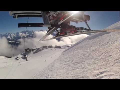 Video di Riederalp
