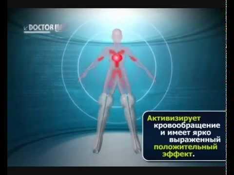 Аппарат для прессотерапии (лимфодренажа) DOCTOR LIFE Premium Medical LX9 (Lympha-sys9) + манжеты для ног (XL) + термо-бандаж