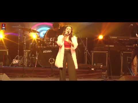 Neha Kakkar Live at Chandigarh