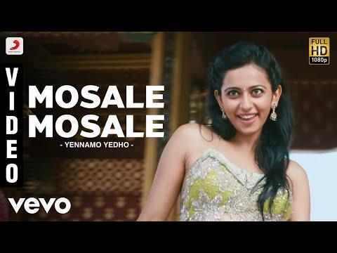 Mosale Mosale  Deepak, Pooja