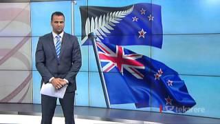 Final vote on NZ flag referendum underway
