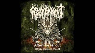 Abominant - After The Fallout (2010)