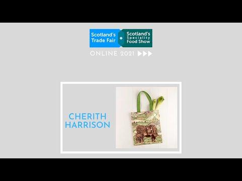 Cherith Harrison - April Live Presentation