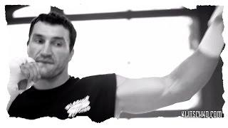 Wladimir Klitschko: Training Camp Part 4 – NUTRITION & WORKOUT MOTIVATION