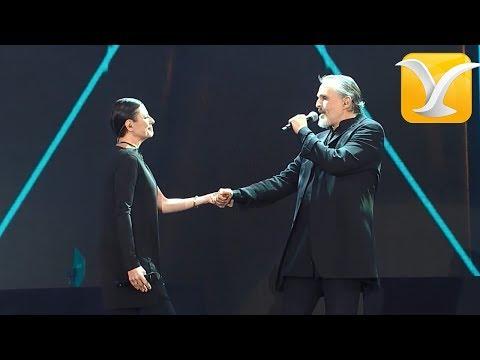 MIGUEL BOSÉ - Morir de Amor - Festival de Viña del Mar 2018 HD