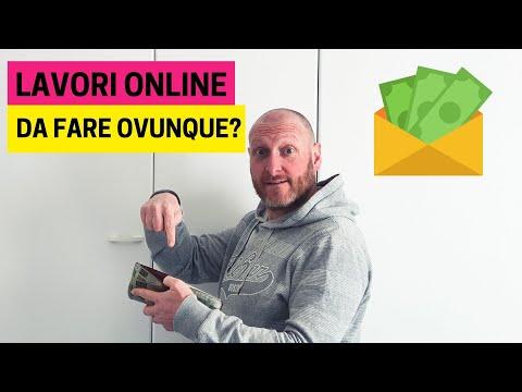 I migliori siti per guadagni online
