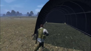 Just some modded dayz  nothing bad right