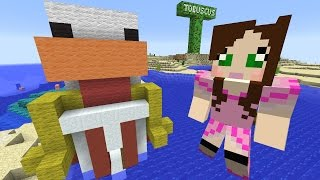 Minecraft: LUCKY WEAPONS CHALLENGE [EPS9] [19]