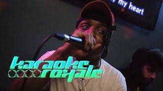 "Ski Mask The Slump God 🎤 Karaoke Performs ""Catch Me Outside"" & ""Life Is Short"" 👑"