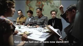 Hitler Vs Khan III