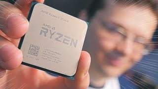 Ryzen 2700x - разрывает intel в клочья?