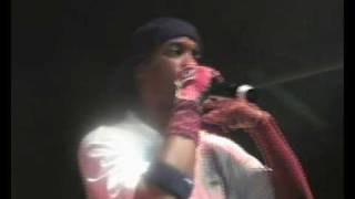 "Masta Ace & Edo G - ""Da Grind"" Live"