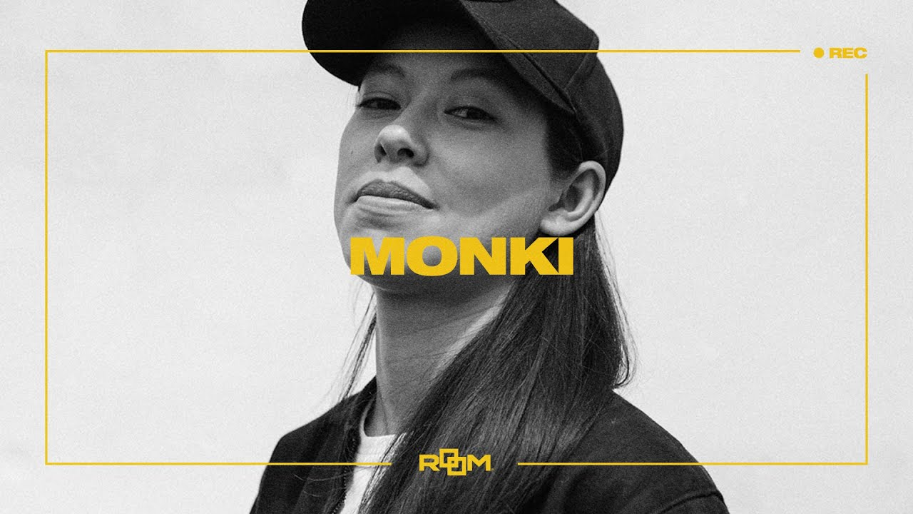 Monki - Live @ WET® Deck Summer Series x W Hotel Barcelona 2019