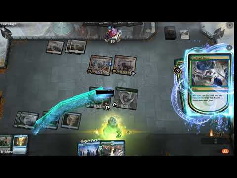 Mtg Arena Mythic Rank
