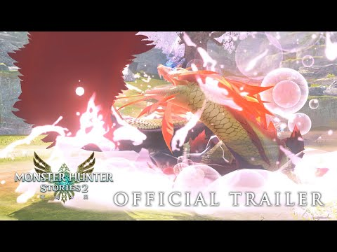 《魔物獵人 物語 2 破滅之翼》第3次免費遊戲更新確認將於9月2日發佈