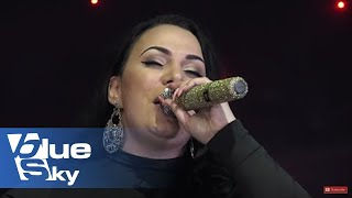 Eli Malaj   Kolazh LIVE (Official Video 4K) Weekend  Vip
