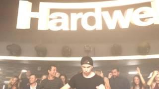 Hardwell - Creatures of the night (Omnia San Diego - 5/26/17) [7]