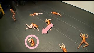 DANCEMOMS:DIDYOUNOTICE?99.9%DIDNTNOTICE!PART2!