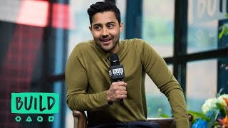 "Manish Dayal On Fox's ""The Resident"""