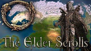 КУЛЬТ ДРАКОНА! Elder Scrolls Universalis