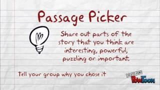 Literature Circle Roles Review