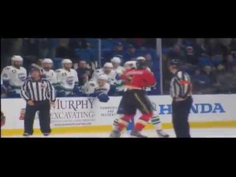 Dustin Stevenson vs Andrey Pedan