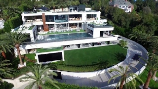 Самый дорогой дом в мире 2017 год (250 000 000$)