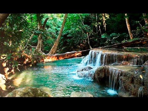 Meditationsmusik - Natur und Entspannungsmusik