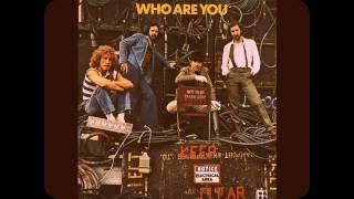 """Had Enough"" The Who  - MFB"