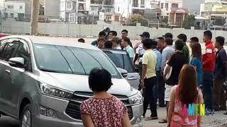Nhà cầm quyền tiếp tục bắt người tại Vườn Rau Lộc Hưng
