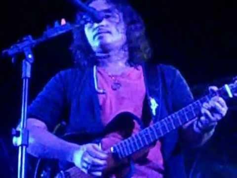 Vicente  Nery em Arneiroz Fest 2012