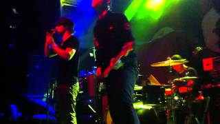 10 Years - Fade Into (The Ocean) @ HOB NOLA