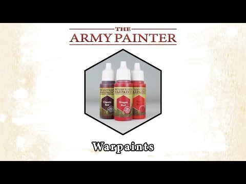Wargames MEGA Brush Set The Army Painter MEGA Set di Pennelli