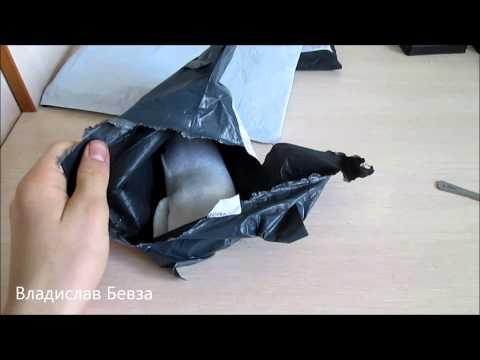 Посылки из Китая -  Кит набор, бусины Пандора и Другое)))