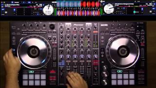 Tech House Mix DDJ-SZ