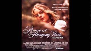 Picnic at Hanging Rock - theme soundtrack - Gheorghe Zamfir 'Doina Sus Pe Culmea Dealului'