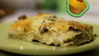 Рецепт лазаньи по просьбам Пикабушников