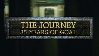 The Journey 35 Years of GOAL