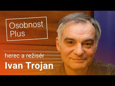 Ivan Trojan: Nemám rád lhaní, nedodržování pravidel a šlendriánství v práci