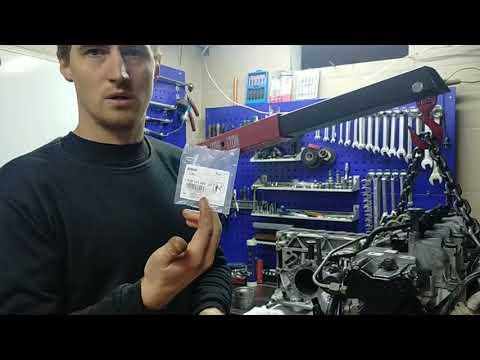 Обзор двигателя D4EA(2.0)D4EB(2.2) KIA Sportage ,Soul ,Hyundai Santa Fe,Tucson,Elantra .(2000-2009)