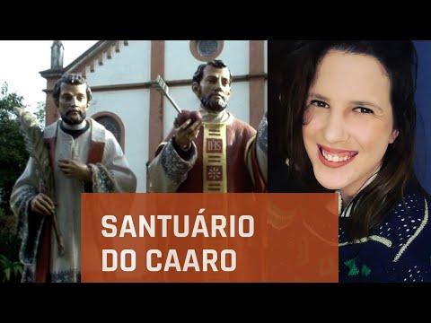 Santuário do Caaro - Ana Claudia Guerim