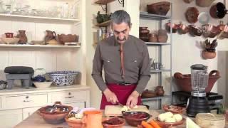 Tu cocina - Enchiladas placeras