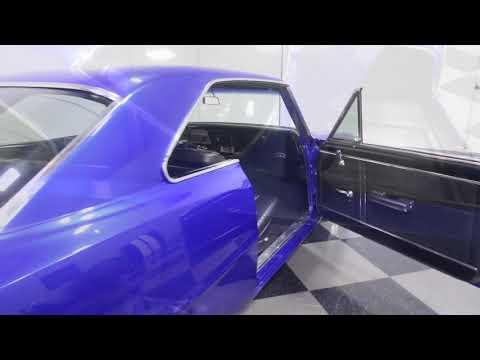 Video of '67 Nova - M0YQ