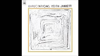 Keith Jarrett - Expectations (1972) (Full Album)