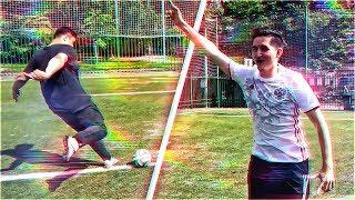 5 Shot Challenge  -  GOODMAX VS KEFIR #1