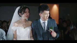 台中婚錄推薦/SDE當日快剪快播/金典酒店宴客/迎娶闖關/俊博+韻梅
