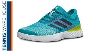 Adidas Ubersonic 3 Mens Tennis Shoe Review