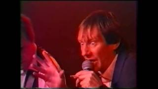 Dr Feelgood - She does it right - Live 1992