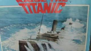 RAISE THE TITANIC 1980 Film Music OST John Barry PART 2