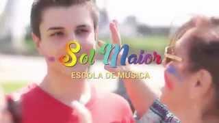 Sol Maior Escola De Música - Celebrar A Música
